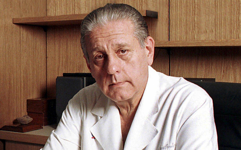 Se cumplen 21 años de la muerte del doctor René Favaloro