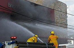 Al menos 40 muertos tras ataque  en casino de México