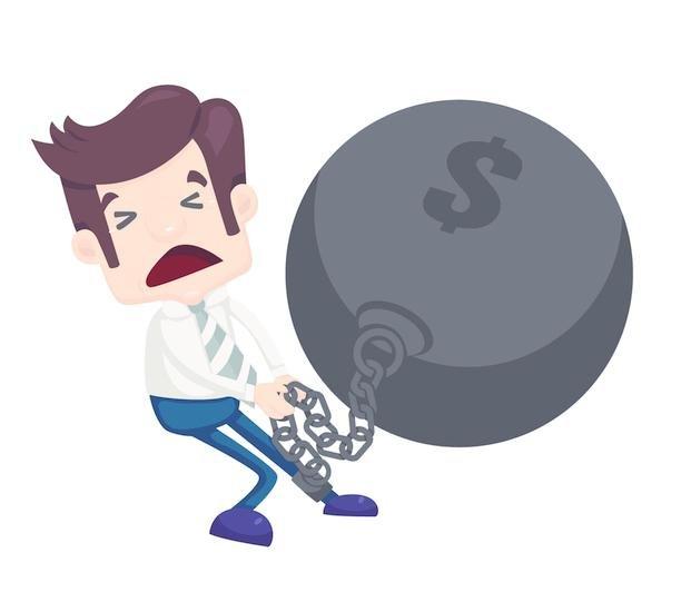 El drama de  la ilusión fiscal