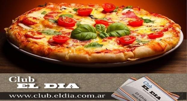 CLUB EL DIA: Importantes descuentos en restaurantes