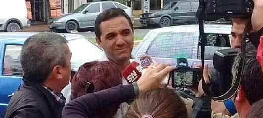 Berisso: Mincarelli y Nedela fueron los más votados