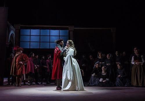 Tradición española por Verdi
