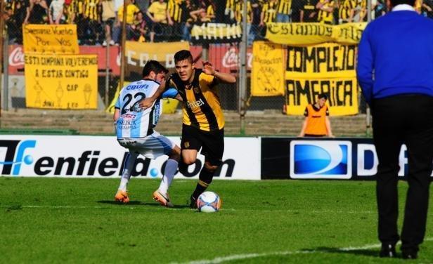Diogo llega a La Plata y será nuevo jugador de Estudiantes