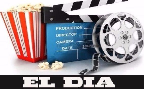 Este sábado al cine, con el cupón de descuento de EL DIA