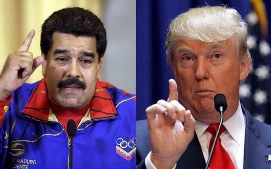 El Mercosur se refirió al clima de tensión entre EE.UU. y Venezuela