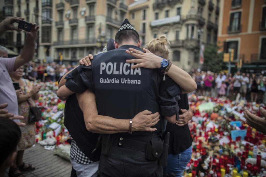 Las dos caras del terrorismo