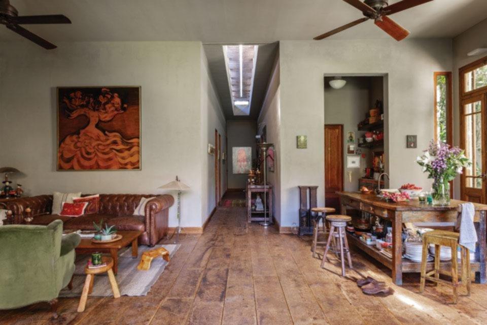 c mo modernizar una casa chorizo hogar