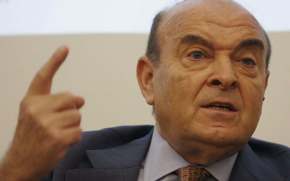 """Cavallo recomendó al Gobierno """"privatizar"""" para """"resolver los problemas"""""""