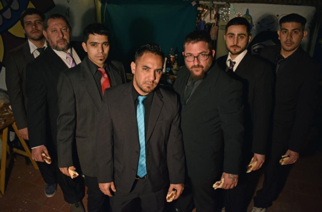 Los Garciarena: un encuentro entre la murga y el tango
