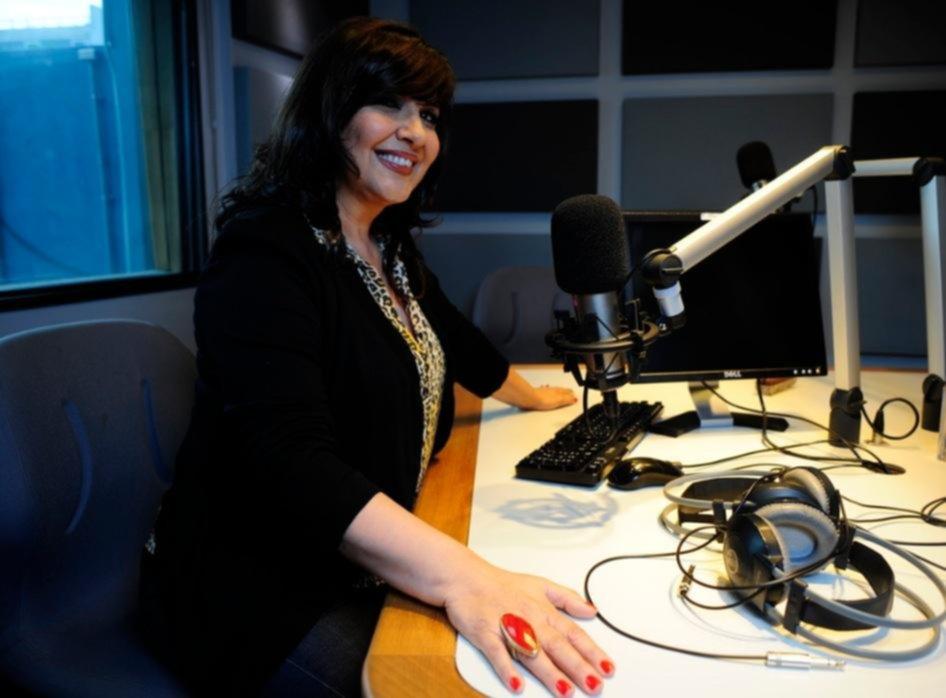 La Negra Vernaci reveló por qué salió de Radio con Vos