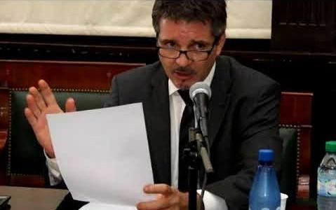 El juez Claudio Bonadio pedirá al Senado el desafuero de Cristina Kirchner