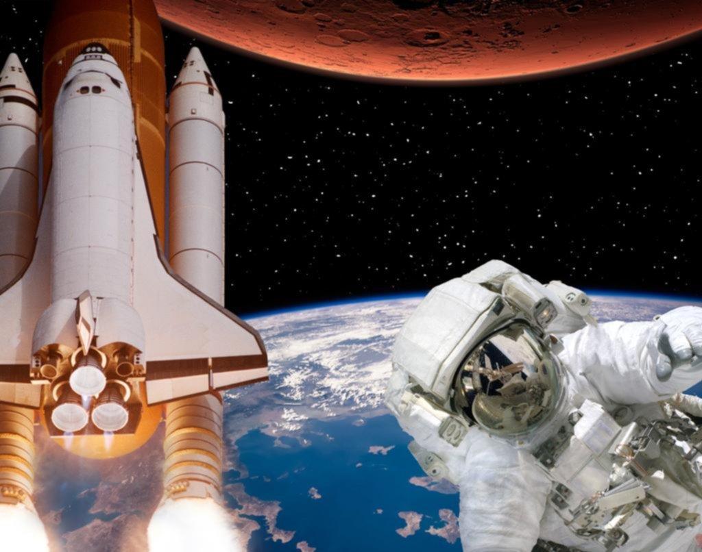 La NASA anunció que retomará la carrera espacial gracias al aporte de empresas privadas