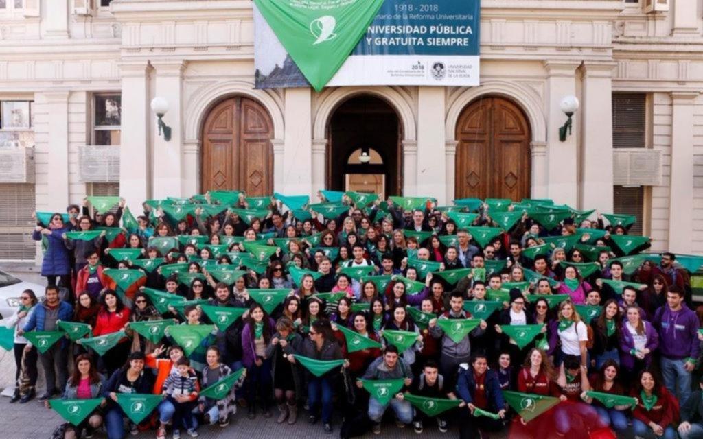 Así ven los medios internacionales el debate por el aborto en Argentina