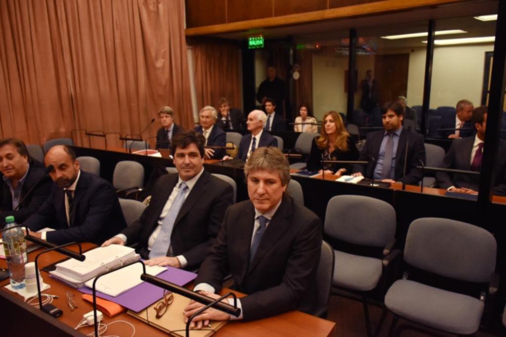 Ex vicepresidente de Cristina Fernández es condenado por cohecho
