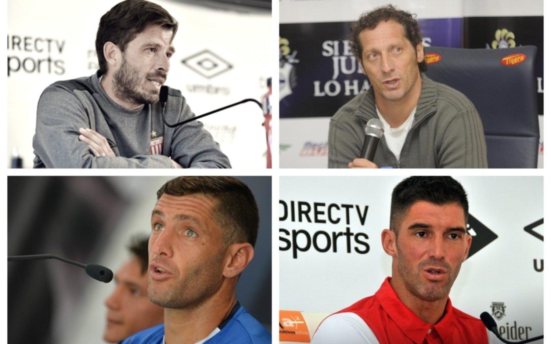 El Pincha y el Lobo opinan de la Superliga...