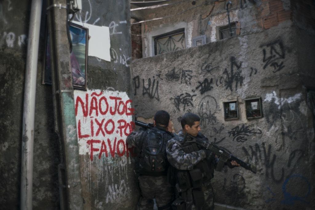 Escalofriante récord de 175 homicidios por día en Brasil