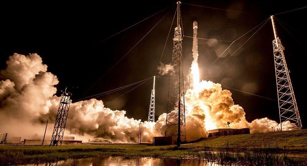 Argentina lanzará en un mes otro satélite al espacio para estudiar condiciones del suelo