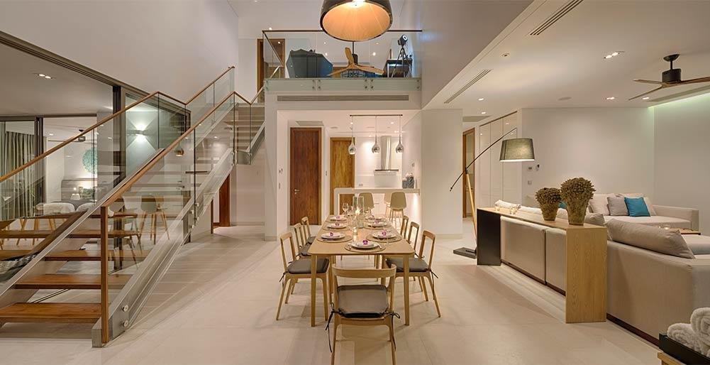Claves para organizar un d plex chico y convertirlo en un lugar inigualable hogar - Duplex en ingenio ...