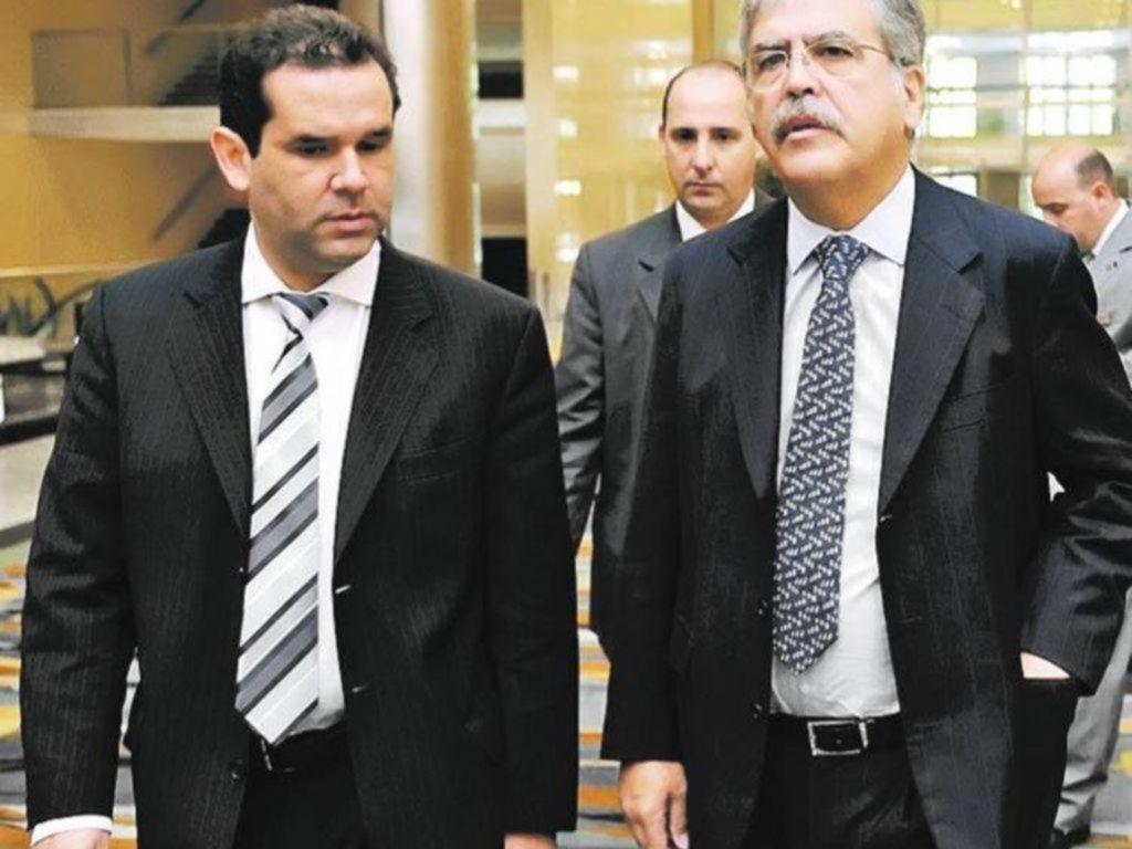 Se entregó Olazagasti, el ex secretario de De Vido , y Uberti permanece prófugo