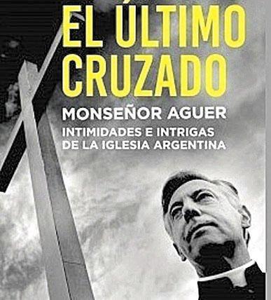 Presentan en el Pasaje un libro sobre la vida de Aguer