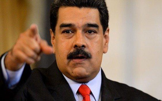 """Maduro advirtió a la """"oposición extremista"""" que habrá justicia tras el presunto atentado"""