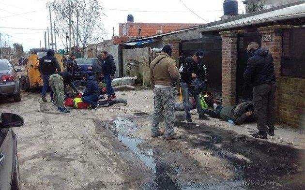 Vecinos de Villa Castells marcharán por justicia para el vecino atacado en su casa
