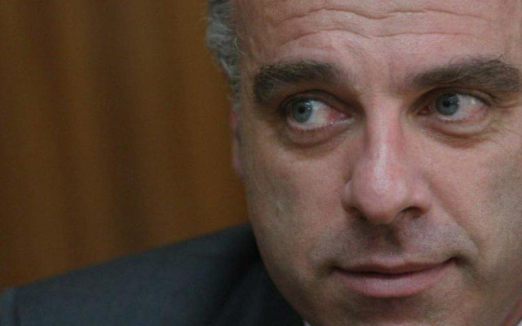 Uberti reconoció cobro de coimas y apuntó contra los Kirchner