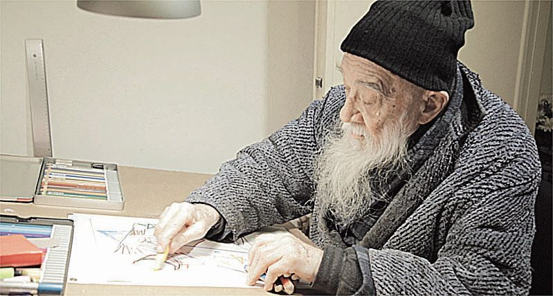 Un documental utópico sobre Fernando Birri