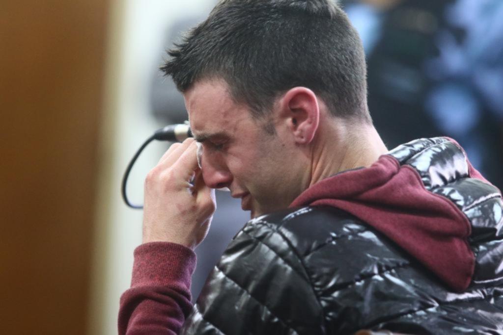 Triple fuga: declaró el agente que estaba de guardia, es Testigo de Jehová y no usa armas