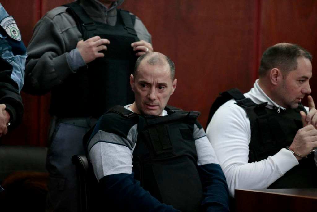 """Lanatta afirmó que Aníbal Fernández fue """"el ideólogo del triple crimen"""""""
