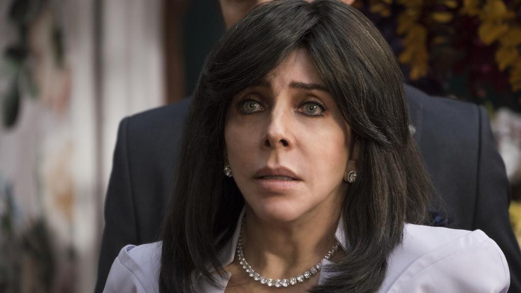 Verónica Castro no regresará a