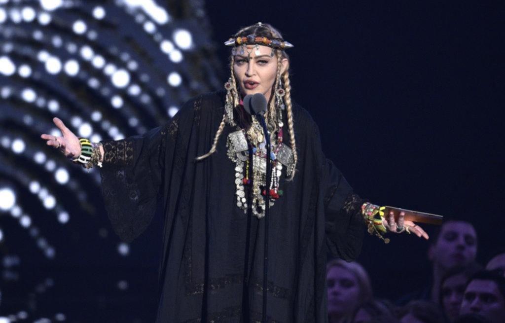 Los Premios MTV impactan, pero por las razones equivocadas | En el Chisme