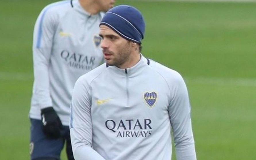 Boca visita a Huracán sin Tevez pero con Gago y Benedetto