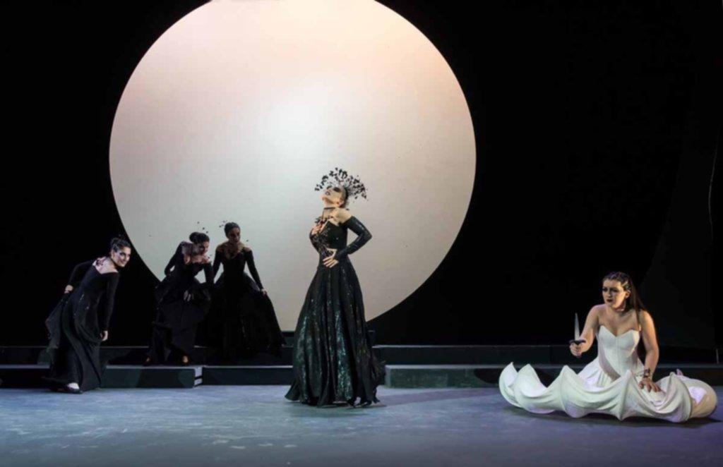 Juventus Lyrica: veinte años de ópera en Buenos Aires