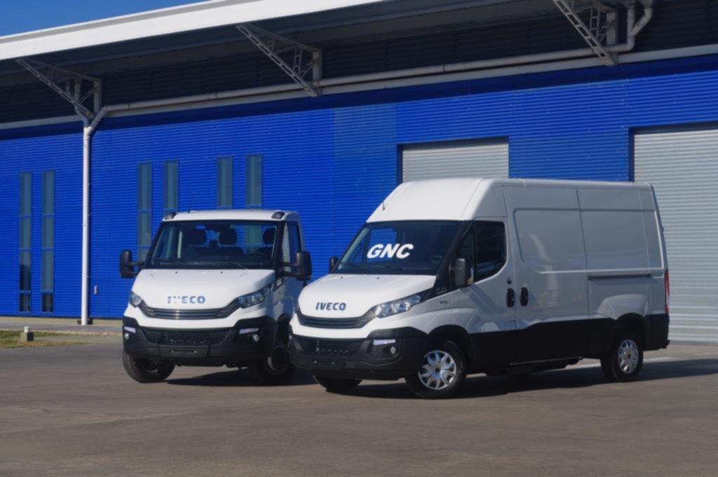Vehículos propulsados a GNC ya cuentan con habilitación comercial