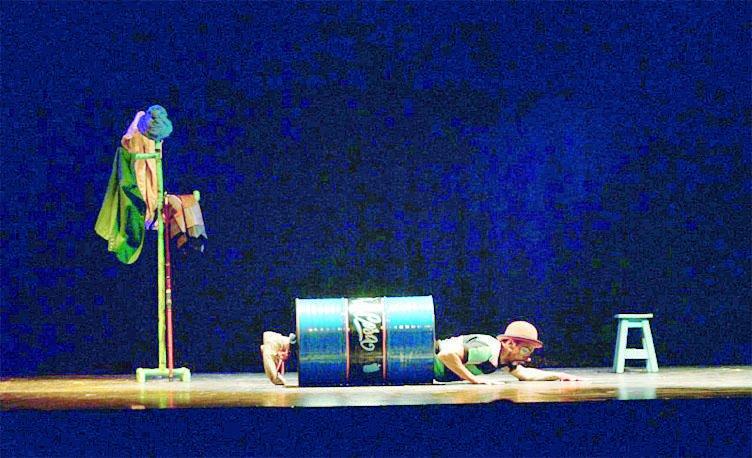 Teatro y cine para chicos y grandes