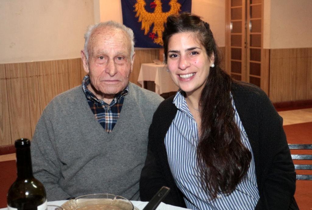 Reencuentro de la Familia Friulana de La Plata