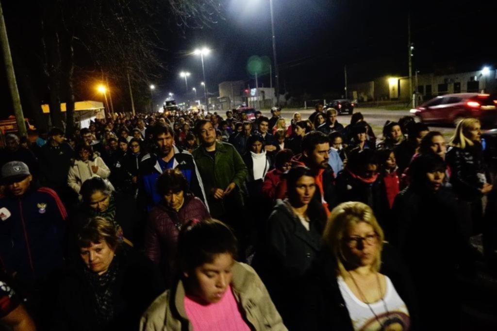 Estos son los horarios de misas y procesión de San Cayetano