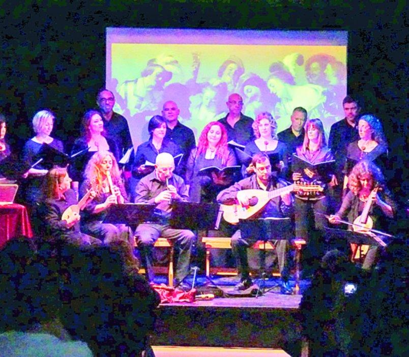 Florilegium Musicum: el conjunto marplatense llega con la magia de su repertorio antiguo