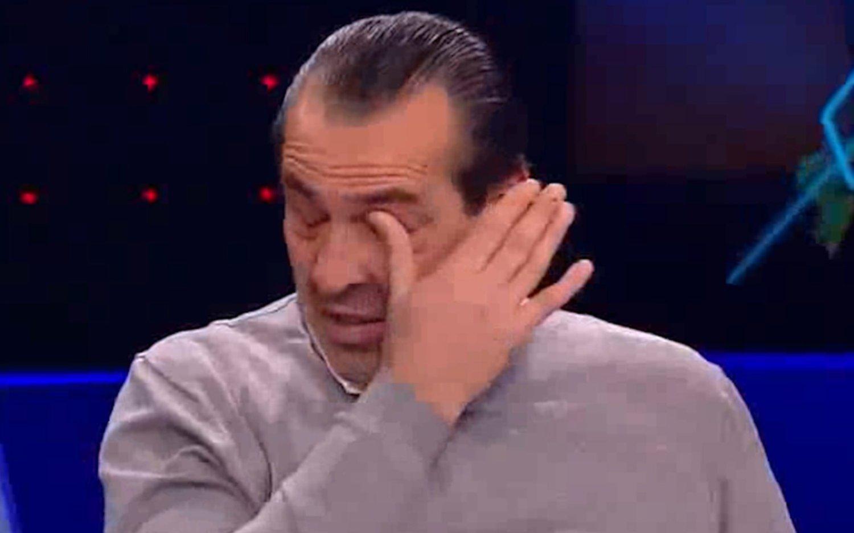 """La reacción del """"Checho"""" Batista cuando se enteró de la muerte del """"Tata"""" Brown"""