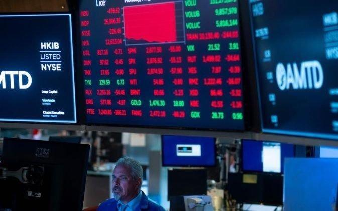 ¿Cuánto perdieron ayer las grandes empresas argentinas?