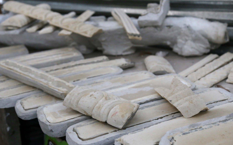Crearán un laboratorio local de conservación y restauración de edificios patrimoniales