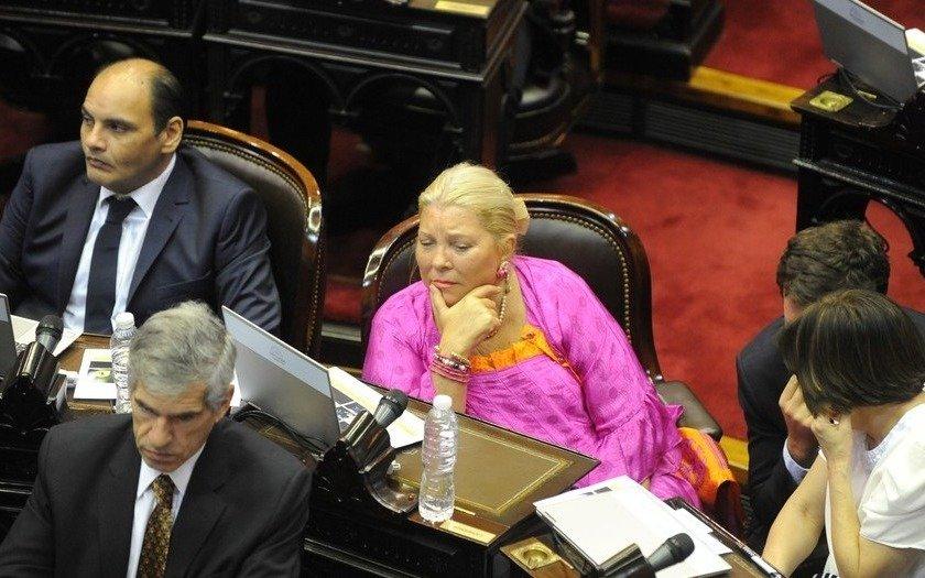 Diputados dela Coalición Cívica de Carrió presentaron un proyecto para bajar Ganancias