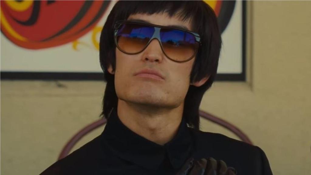 "Tarantino defiende a su Bruce Lee: ""Era un tipo arrogante"""