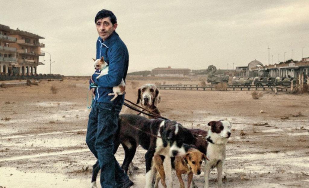 """""""Dogman"""": la eterna lucha del débil contra el fuerte, en una historia basada en un caso real"""