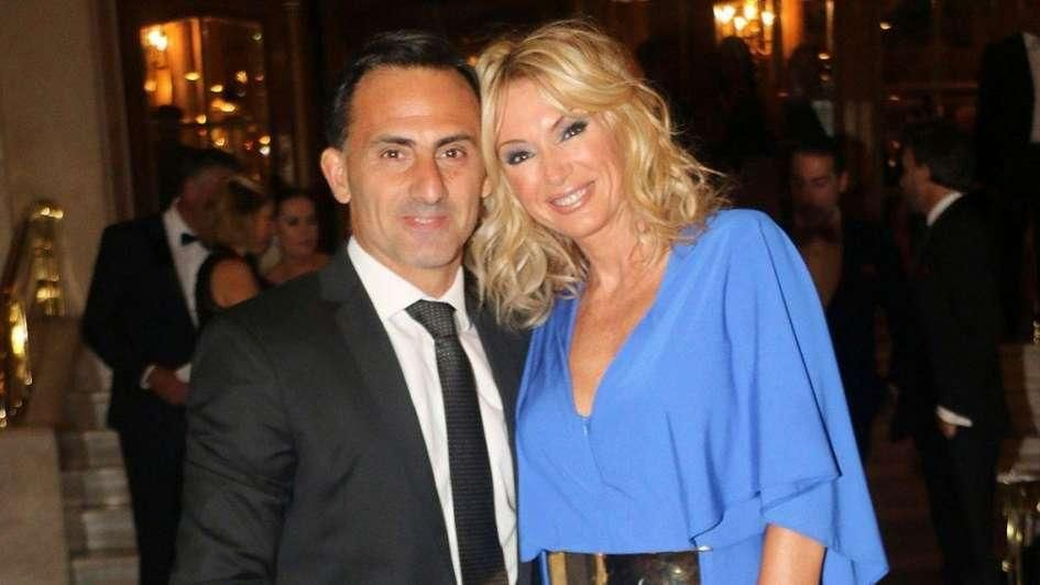 Diego Latorre quiere hacer un programa de tevé con Yanina