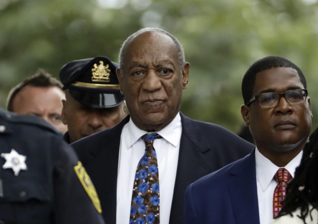 Abogados de Bill Cosby piden que se anule su condena por agresión sexual