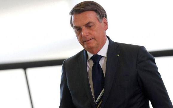 """Bolsonaro sobre Argentina: """"Los bandidos de izquierda comenzaron a volver al poder"""""""