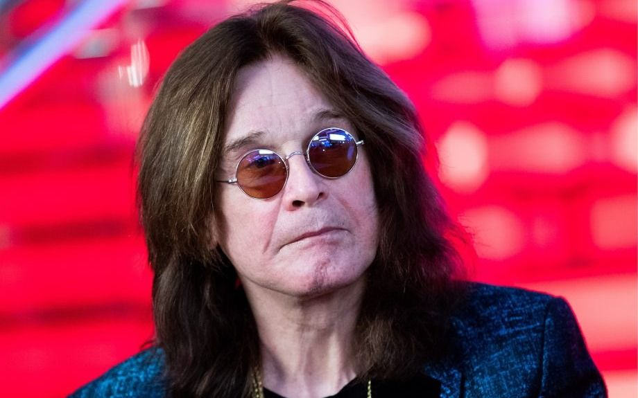 """Ozzy Osbourne es un """"mutante genético"""", según un estudio"""
