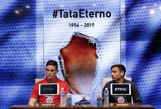 Superliga y un sentido homenaje al Tata Brown